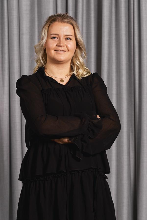 Emmy Larsson